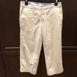 Vintage Tommy Hilfiger Capri Pants - Size 6